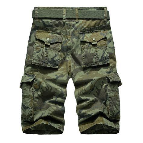 Celana Pendek Pria 3224 Celana Pria Murah celana camouflage pendek pria size 30 khaki jakartanotebook