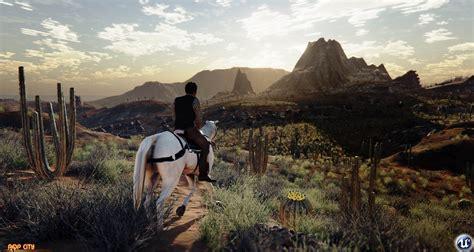Kaset Bd Ps3 Original Dead Redemption Undead Nightmare aqp desert image aqp the white city db