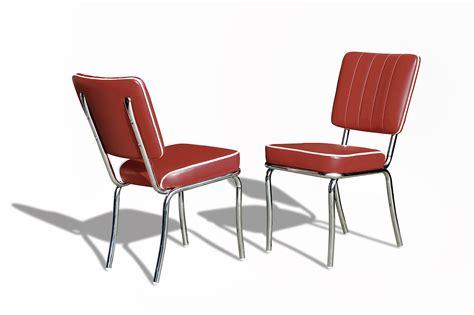 chaises ées 50 chaise diner 233 es 1950 bel air vintage