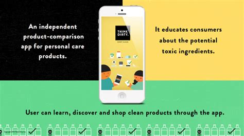 if you think you understand options then this we want you to think and shop clean indiegogo