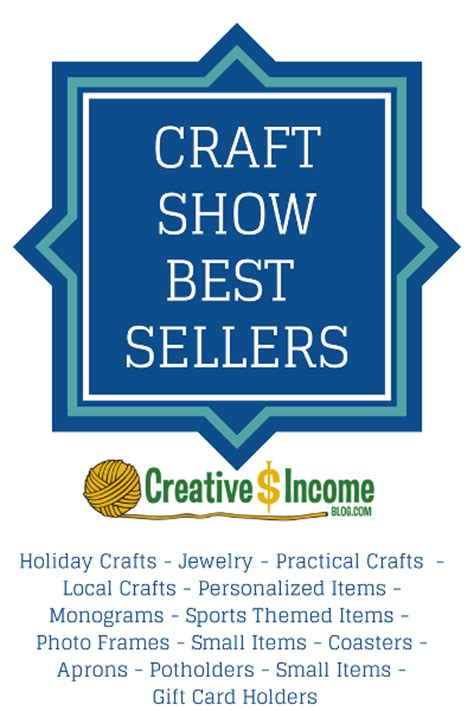 best selling chritsmas craft need to craft show best sellers creative income