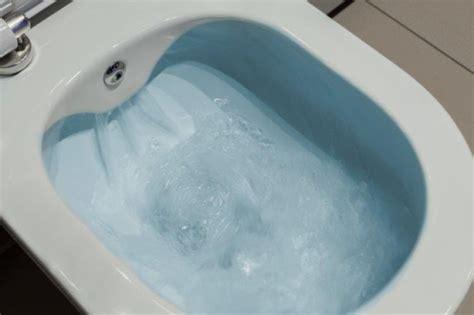 wc mit integriertem bidet sp 252 lrandlosen taharet aqua cleaning bidet dusch wc mit