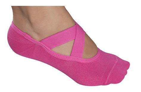 no slip slipper socks no slip slipper socks 28 images ctm 174 womens no show