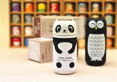 Rilakkuma Thermo Mug 20 27day delivery panda owl rilakkuma pooh