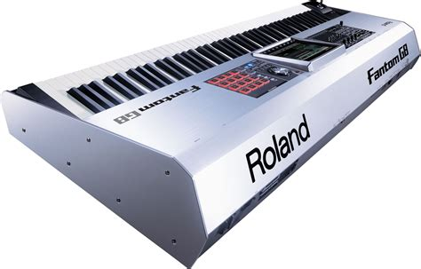 Keyboard Roland Fantom G8 roland fantom g8 workstation