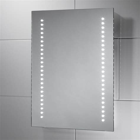 battery bathroom mirror battery powered led mirror