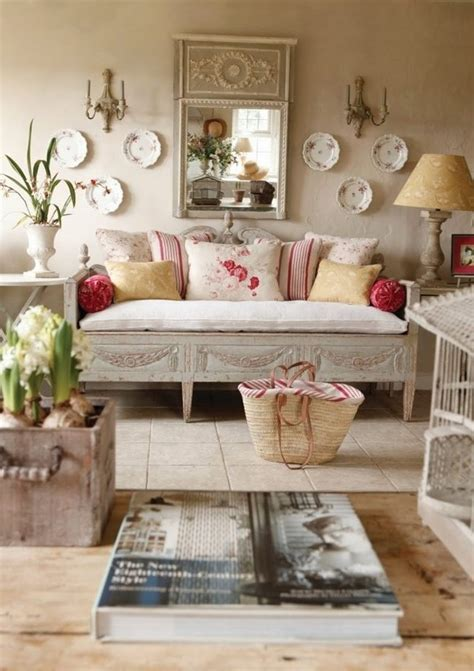 25 charming shabby chic living 25 shabby chic style living room design ideas decoration
