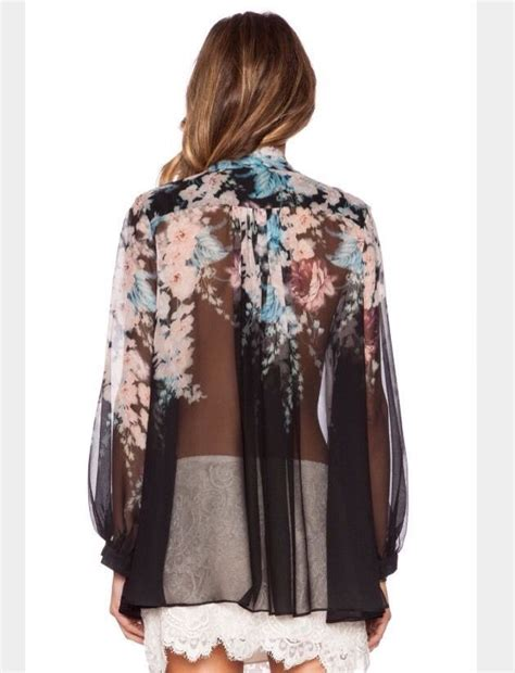 ebay zimmermann zimmermann top blouse ebay