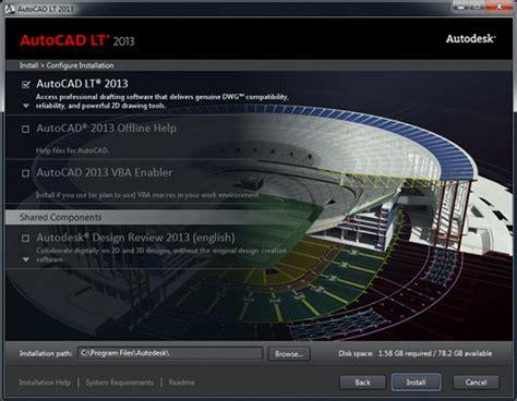 tutorial autocad lt 2013 cara install autocad 2013 tutorial autocad x