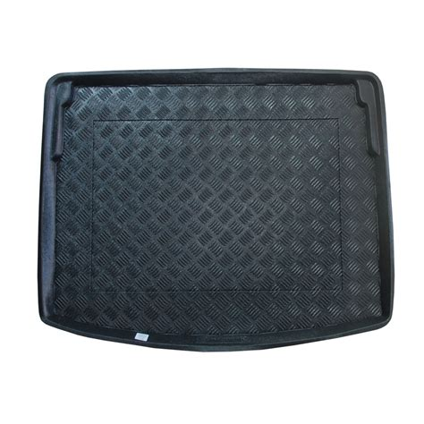 Toyota Auris Mats by Toyota Auris Ii Auris Hybrid 2012 Tailored Pvc Boot