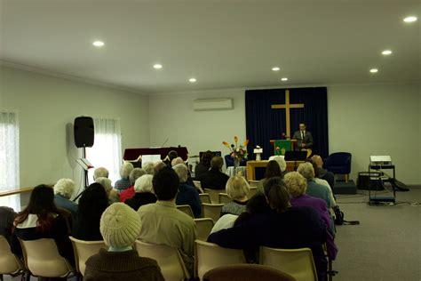 Christian Northeast Hospital Detox by Wantirna Church Of The Nazarene In Australia