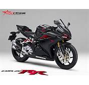 Honda CBR250RR Rendered With Twin Silencers Debut Soon