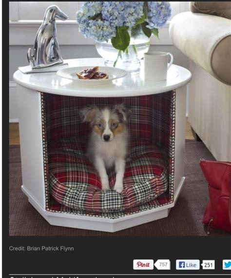 old dresser into dog bed turn old furniture into pet beds trusper