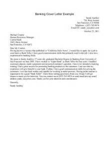 Resume cover letter sample banking banking cover letter example jpg