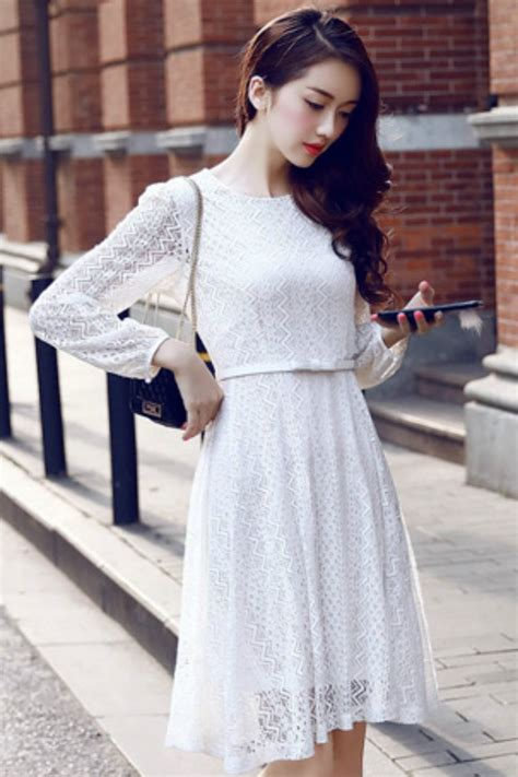 Dress Import Merk R J Story dress cantik korea asli rj story baju import korea