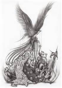 best 25 rising phoenix tattoo ideas on pinterest