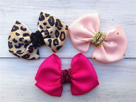 how to make yorkie hair bows hair bows collar bows accessories wedding bows yorkie shih tzu maltese