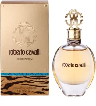 Parfum 40 Anniversaire Roberto Cavalli Roberto Cavalli Roberto Cavalli Eau De Parfum Voor Vrouwen 50 Ml Notino Nl