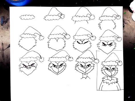 Things To Draw For Beginners Step By Step by Smart Class December 2013
