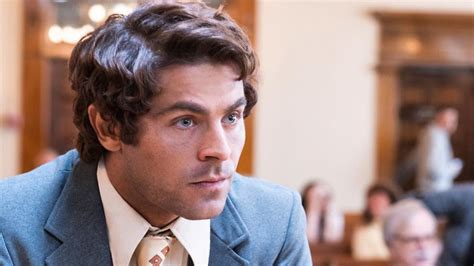 zac efron venom biopic with zac efron as ted bundy causes outrage and