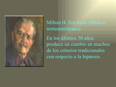 la hipnosis de milton 8494234862 hipnosis
