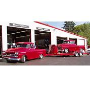 Kens Automotive McFarland Wisconsin Auto And Truck Repair