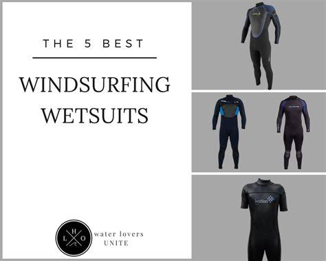 best wetsuit the 5 best windsurfing wetsuits 2017 reviews deals