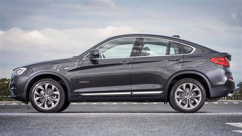 2014 BMW X4 xDrive30d review   CarsGuide