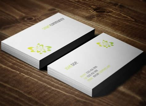 free cosmetologist business card templates 35 european business card templates psd mockup
