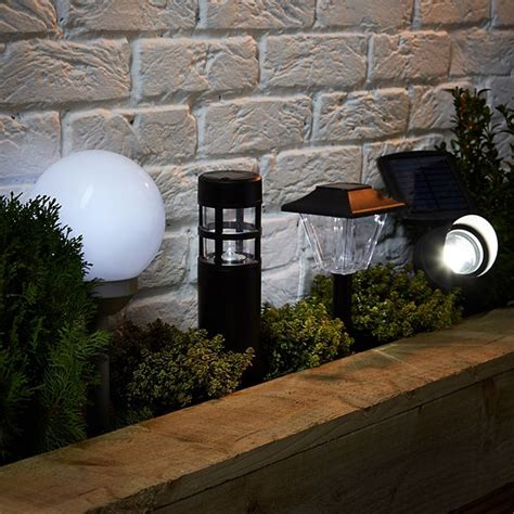 outdoor lights outdoor lighting outside solar lights