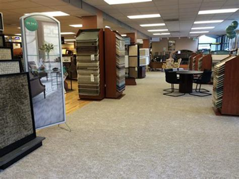 our showroom carpet vinyl tile stone blinds window coverings marmoleum hardwood