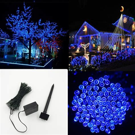 solar led christmas lights solar lights blackhydraarmouries