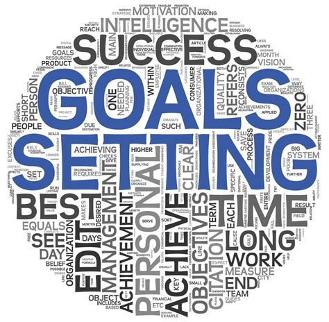 Goal Set be with your financial goals fi journey