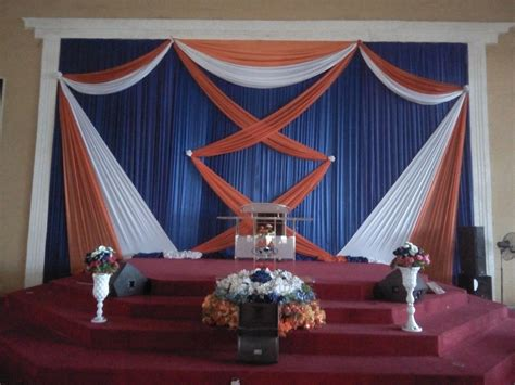 about decoration church altar decoration in nigeria homemade party decor
