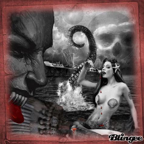 imagenes animadas goticas reto sirenas goticas fotograf 237 a 124950256 blingee com