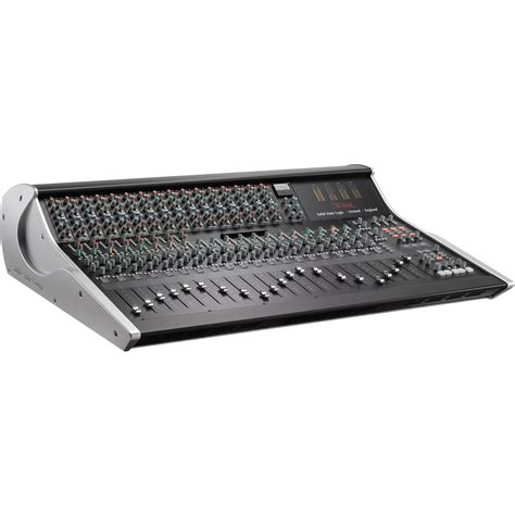 ssl xl desk dimensions solid state logic xl desk mixing console with 16 e