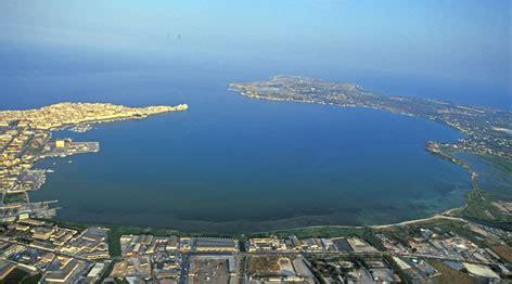 porto di siracusa porto grande di siracusa quot finanziato un progetto di green