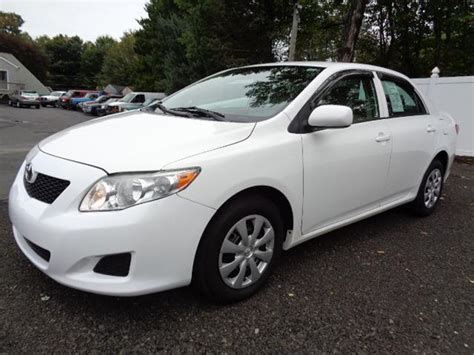 used toyota corolla for sale by owner 2010 toyota corolla for sale by owner in overland park ks