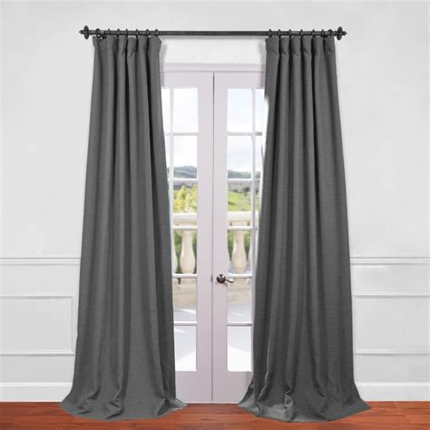 oversized drapery rods elizahittman com large curtain large window curtain