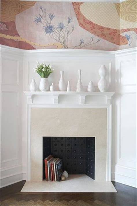 how to decorate empty space next to fireplace best 20 empty fireplace ideas ideas on decorative fireplace white surround