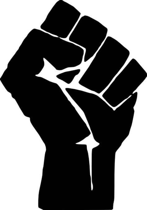 fist clip art at clker com vector clip art online