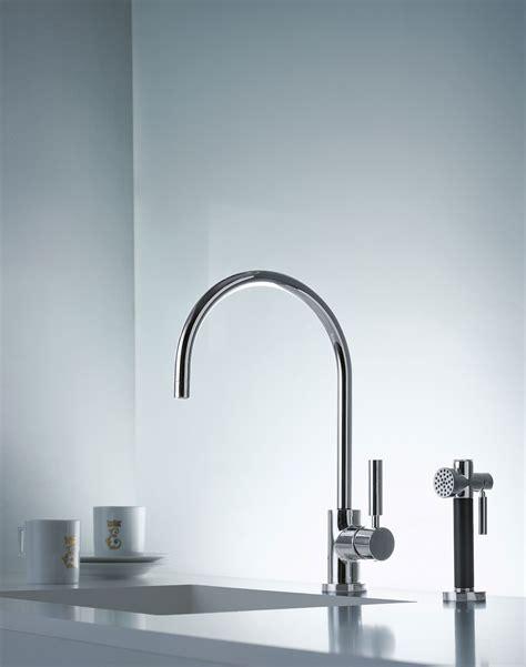 Dornbracht Kitchen Faucets Dornbracht Tara Classic With Handspray Wyckoff Sink And