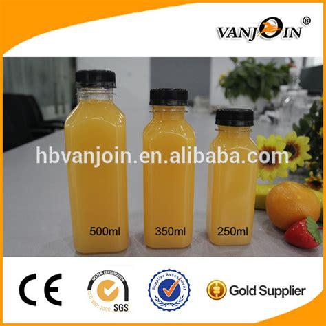 50 Ml Botol Spray Semprotan Plastik Transparant 1 high quality 250ml 350ml 500ml pet plastic juice bottle for orange buy pet plastic juice