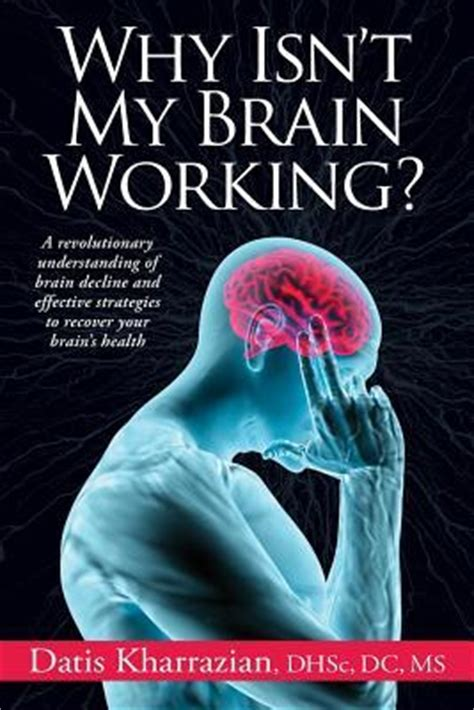 Why Calendarextender Is Not Working Why Isn T My Brain Working By Datis Kharrazian Reviews
