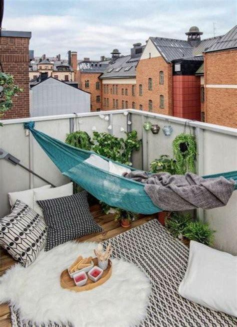 balkon teppich h 228 ngematte balkon und andere einrichtungsideen 15