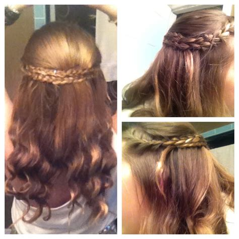 Bat Mitzvah Hairstyles by 24 Best Batmitzvah Hair Ideas Images On