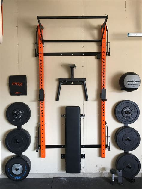 17 best images about space saving squat rack on