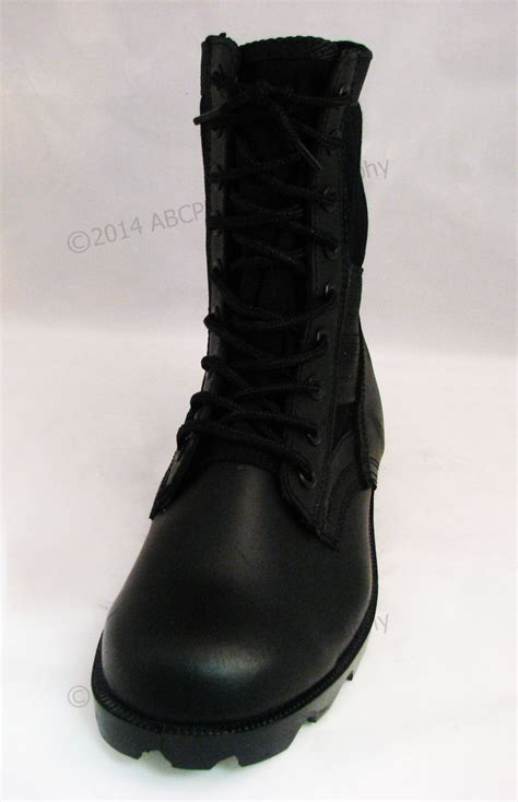 mens boot types s boots jungle gi type black tactical combat