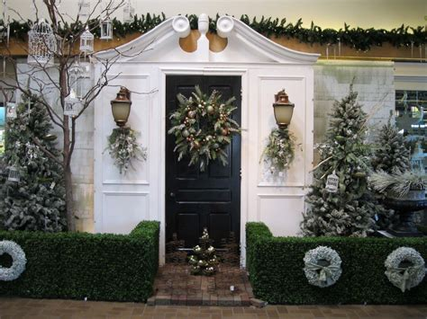 Outdoor Christmas Decorating Ideas | outdoor christmas decoration