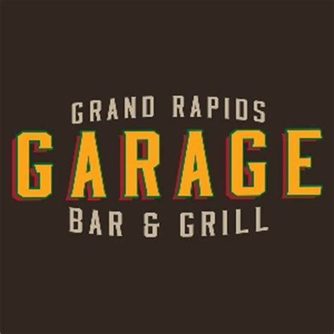 Garage Bar And Grill Garage Bar Grill Grnow 174 Grand Rapids Mi S Local